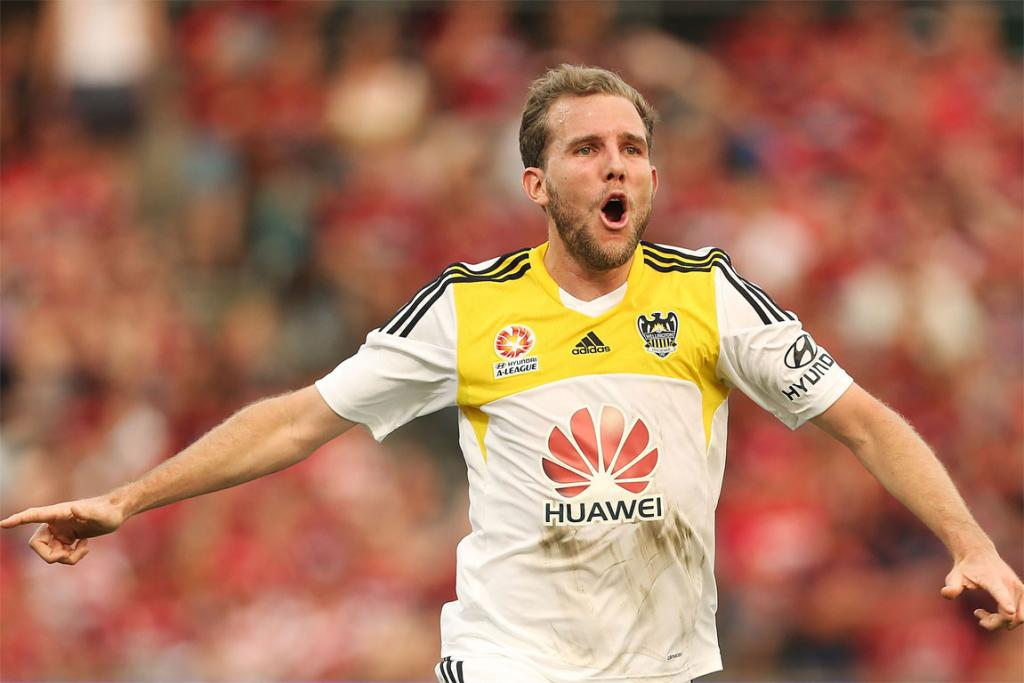 Wellington Phoenix gallery 2013/14