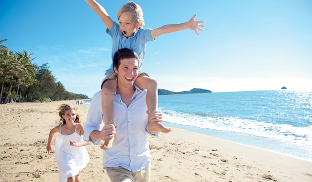 TEN COMMANDMENTS: Family travel can be lovely, as long as you follow these Commandments.