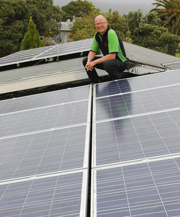 Are Solar Energy Systems Worth The Cost Stuff Co Nz