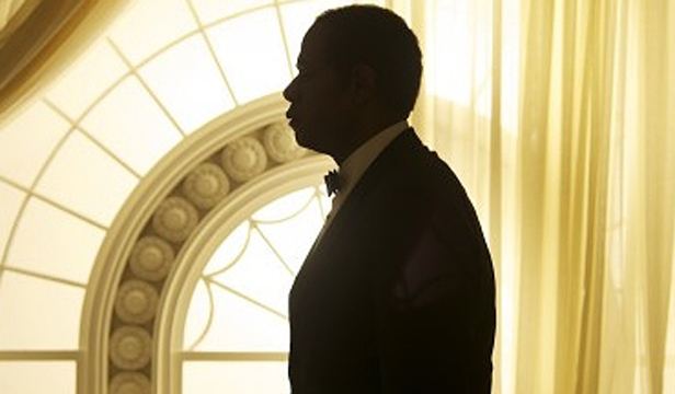 The Butler: The star power of Forest Whitaker might draw viewers in, but they'll keep watching because it's well told story.