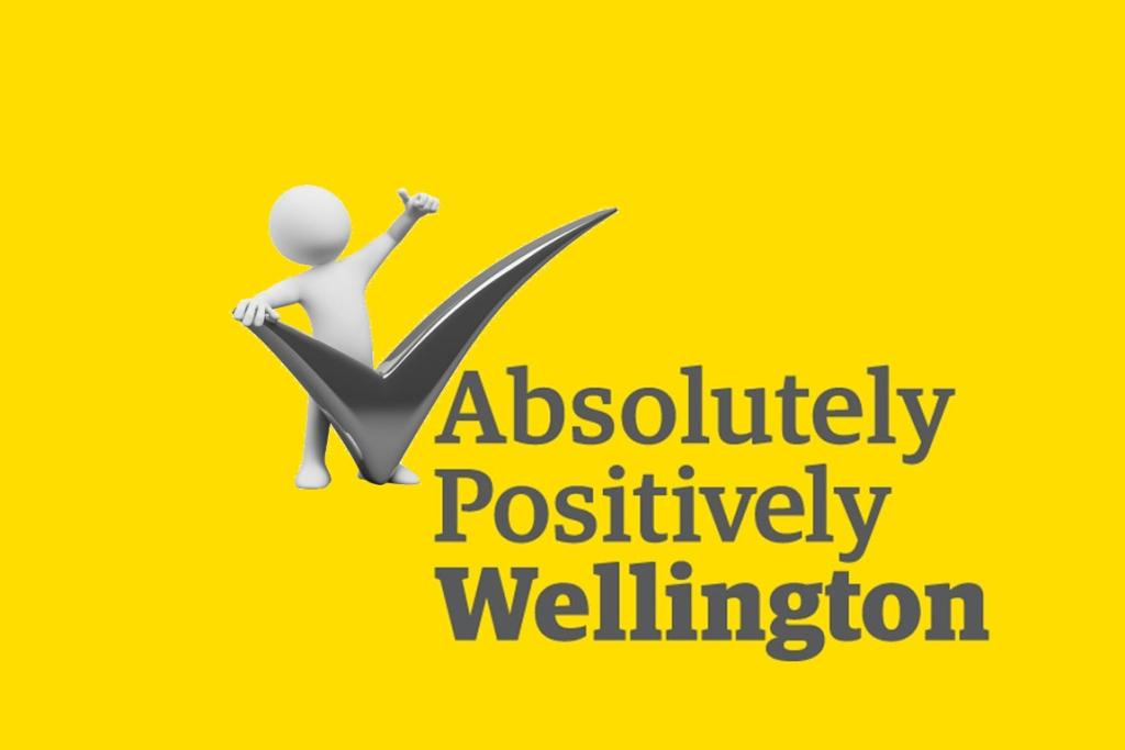 Alternative Wellington logo