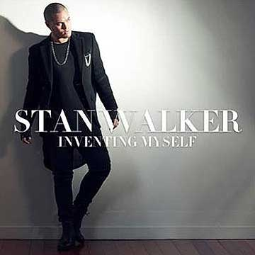 Inventing Myself - Stan Walker