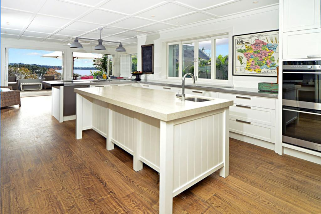 WG de Gruchy Limited for a home in Herne Bay: Craftsmanship Award.