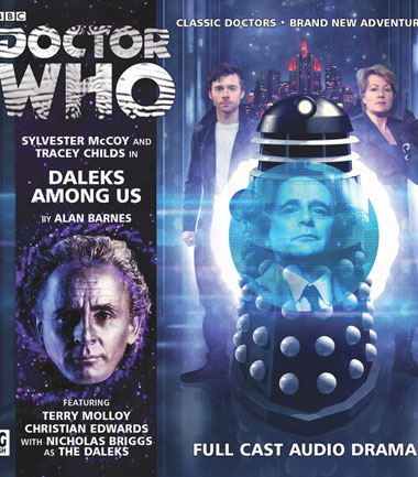 Doctor Who - Daleks Among Us