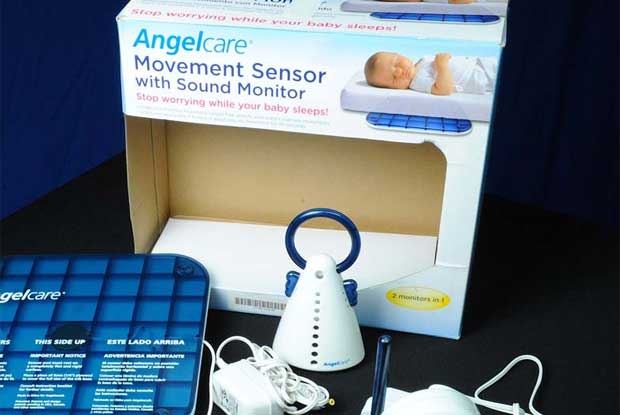 PRODUCT RECALL: Several models of the Angelcare Movement and Sound baby monitors have been recalled in the US and Canada.