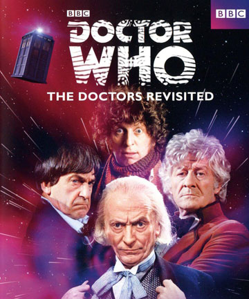 DVD review: Doctor Who - The Doctors Revisited