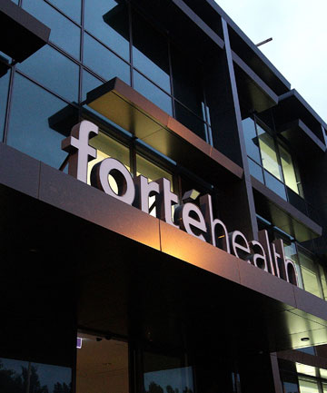 Forte Health