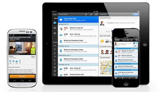 best business travel apps
