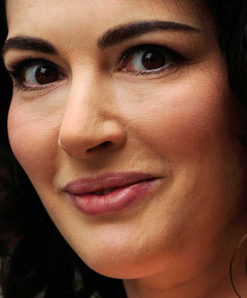 NIGELLA LAWSON: Explosive drug claims were made in the fraud trial of the TV chef's former assistants.