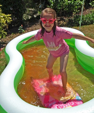 Active Gift Paddling Pools Are A Splash Hit For Kids
