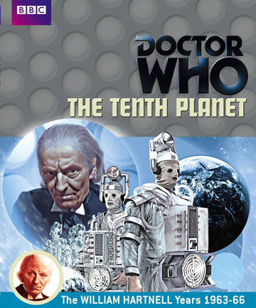 DVD review: Doctor Who - The Tenth Planet