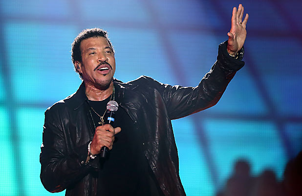 COMING SOON: Lionel Richie will tour New Zealand with John Farnham in March 2014.