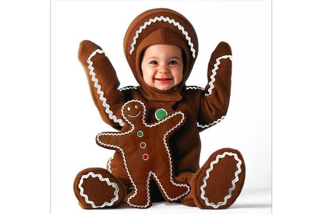 Christmas costumes for babies | Stuff.co.nz