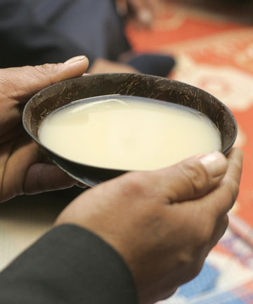 NECTAR OF THE GODS: Kava was once the elixir of the high chiefs, but word got out about its mildly anaesthetic properties and now it's everywhere