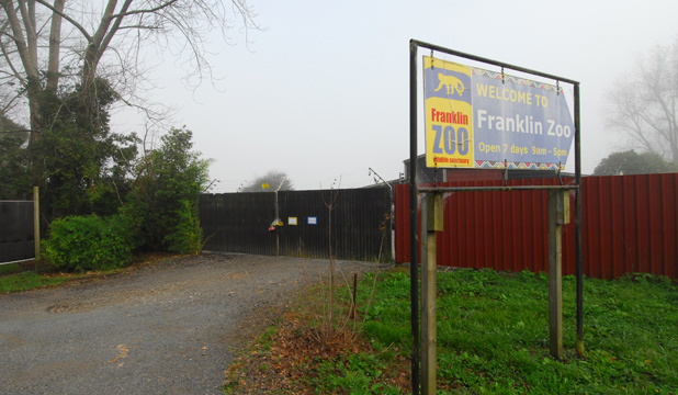 Franklin Zoo
