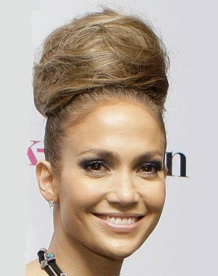 Most questionable celebrity hairstyles
