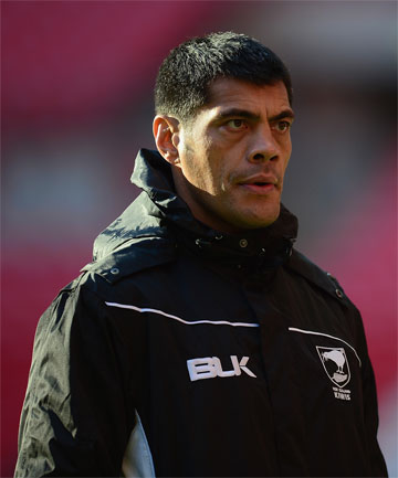 FUTURE UNCERTAIN: Stephen Kearney is welcome to reapply for his job as Kiwis coach.