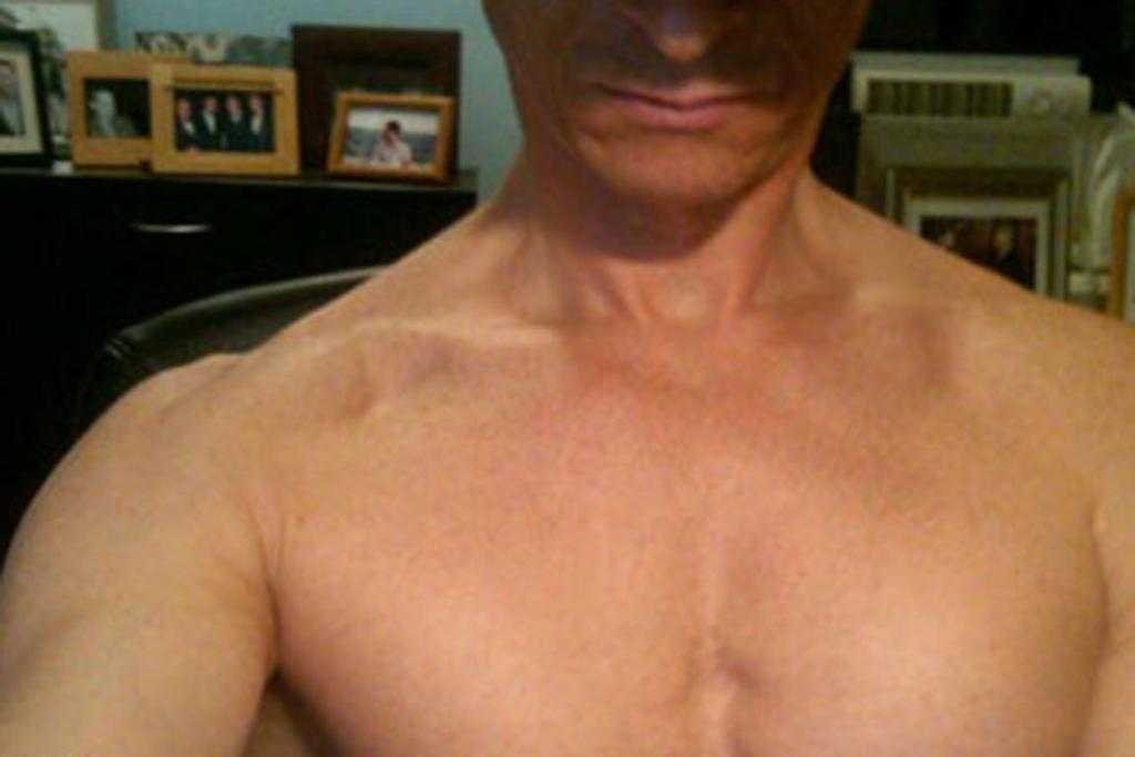 Of all the selfies on this list, this one is probably regretted the most. Along with bulging underwear and 'Danger' texts, pictures like this compeletely sunk Democratic Congressman and New York mayor hopeful Anthony Weiner's political career.