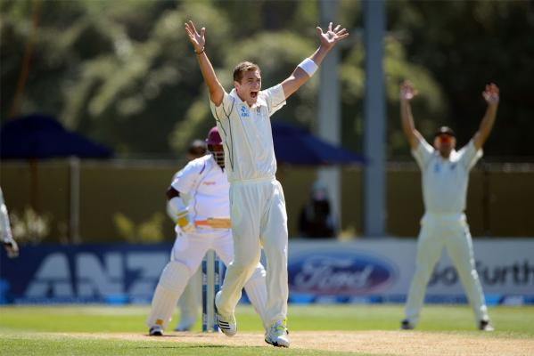 Tim Southee gallery