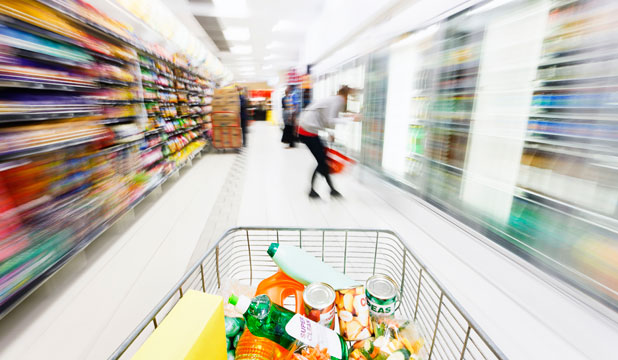 How do supermarkets persuade you to buy stuff too many options everything in a supermarket is designed to make you stay longer and solutioingenieria Image collections
