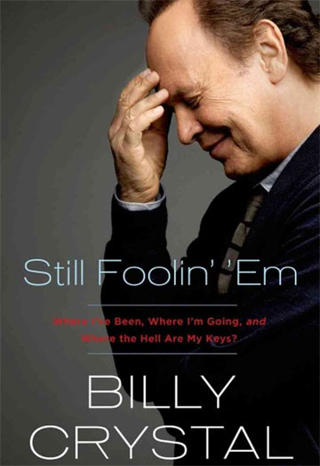 Billy crystal book