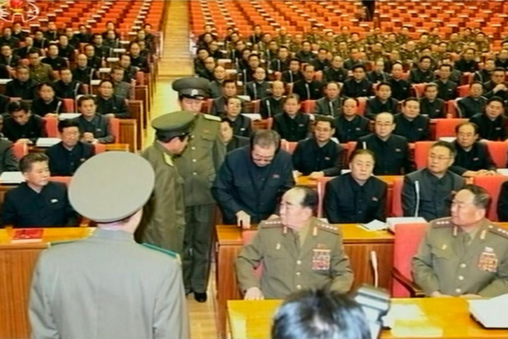 North Korea ousted Jang Song Thaek, the uncle of leader Kim Jong Un, for what it described as a slew of criminal acts, confirming the spectacular downfall of the once second most powerful man in the reclusive state.