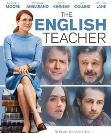 DVD review: The English Teacher