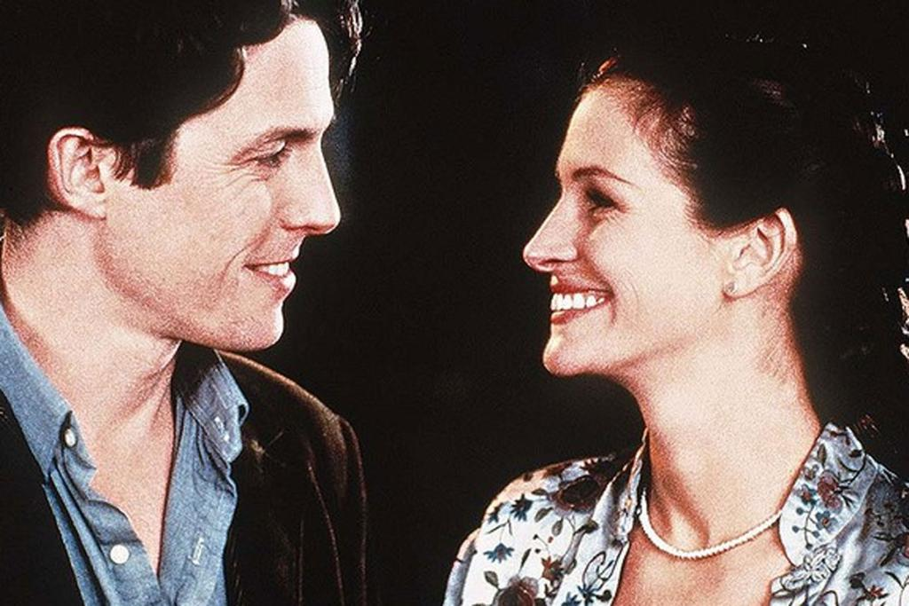 Notting Hill - Yes, yes, it's a Richard Curtis affair, but go back and watch Tim McInnerny and Gina McKee as Hugh Grant's married besties again. Their chemistry and commitment to each other despite considerable odds makes the film's marquee romance look all the more hollow.