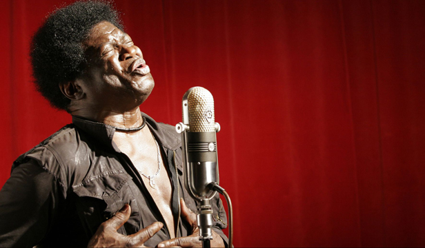 Soulman: James Bradley will perform at the James Cabaret during the New Zealand International Arts Festival.