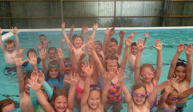 timaru st andrew's school pool