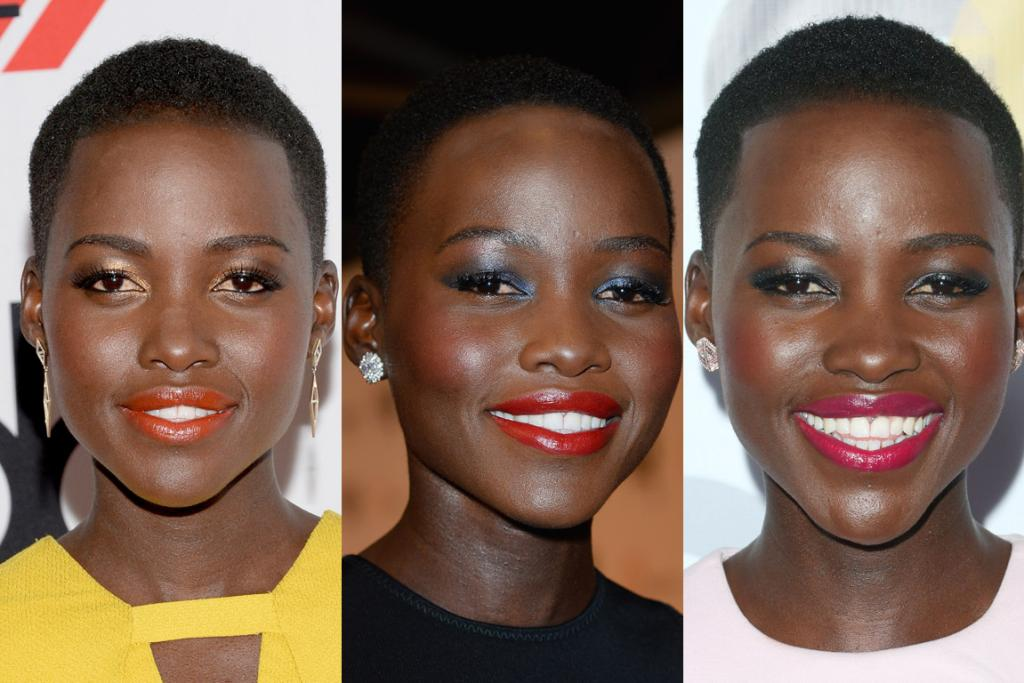 New Year's Eve Beauty Inspiration