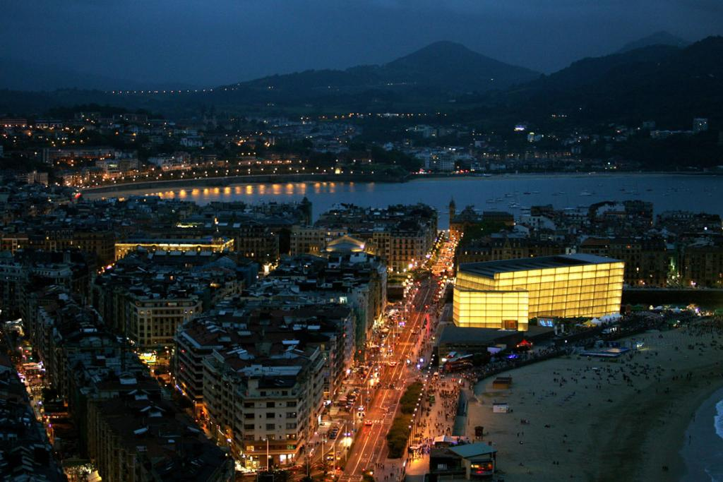 SAN SEBASTIAN, SPAIN: Set on the Bay of Biscay, the city of San Sebastian has emerged as yet another reason to put Spain on the wish-list for 2014.