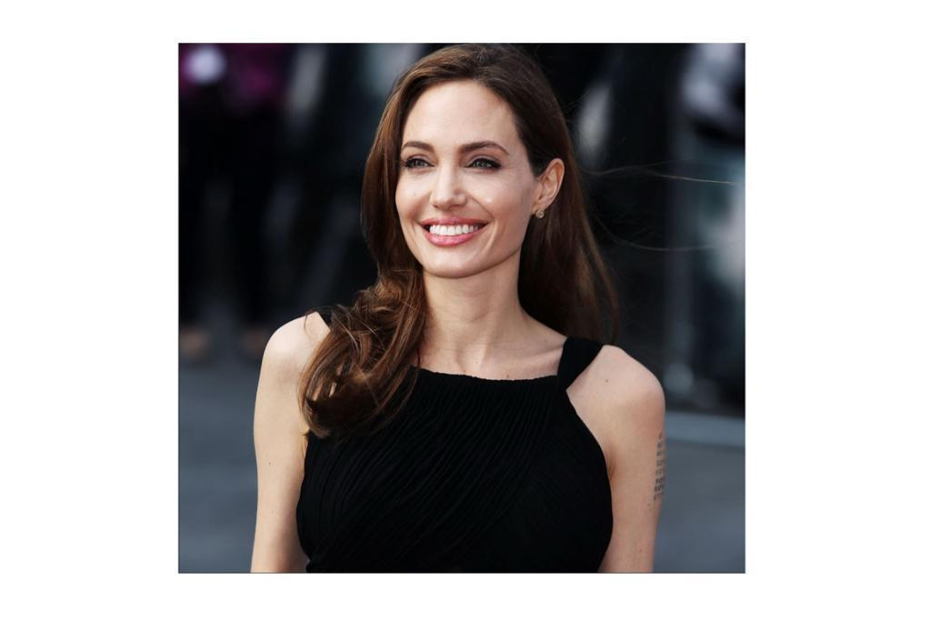 Angelina Jolie raised the profile of breast cancer singlehandedly by having a double mastectomy.
