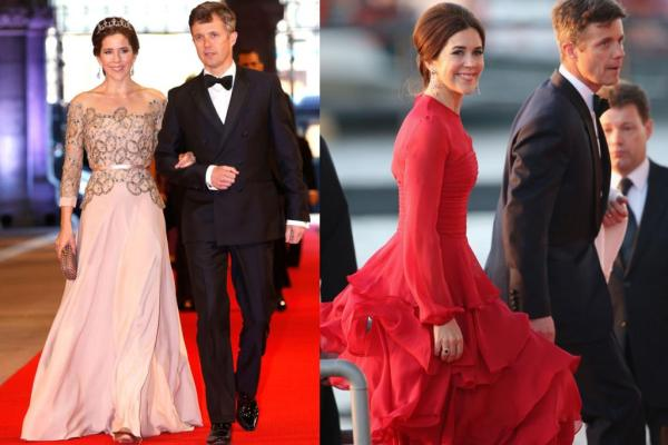 Best & Worst Dressed: May 3