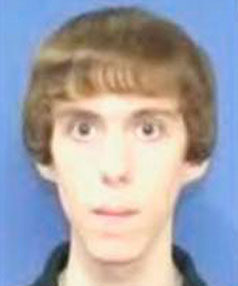 NOT IMPAIRED: Blood reports from Newton, Connecticut, shooter Adam Lanza showed no traces of alcohol, illegal drugs or prescription medications.