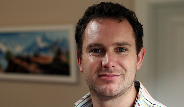WARNING: Psychotherapist James Driver says expressing contempt for a partner can be damaging.