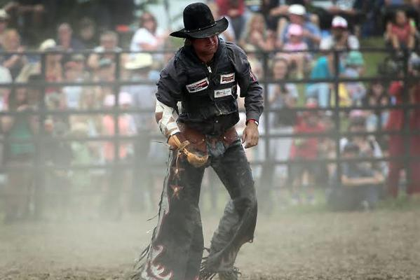 Canterbury Rodeo 2014 - Mandeville