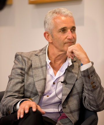 BOARD MEMBER: Former Air NZ CEO Rob Fyfe has joined the jeweller's board.