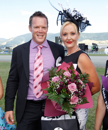 Nelson harness races