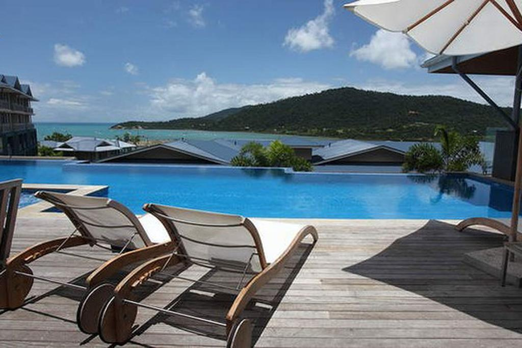 Peppers Airlie Beach has had a revamp.