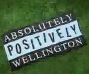 Absolutely Positively Wellington