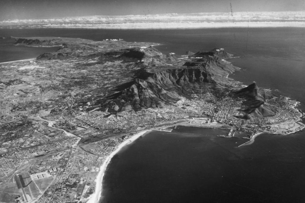 CAPE PENINSULA: One of the world's most spectacular day-drives is down the Cape Peninsula to Cape Point and the Cape of Good Hope.