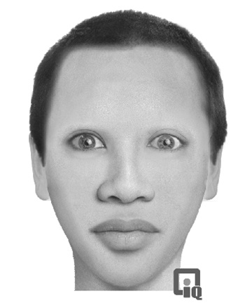 KNOW THIS PERSON?: Hutt Valley Police have released a facial composite in an attempt to identify the offender involved in a sexual assault on Boxing Day.