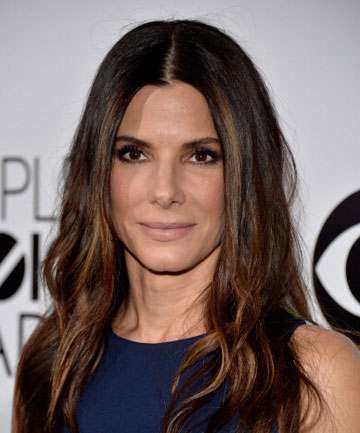 Sandra Bullock People's Choice Awards