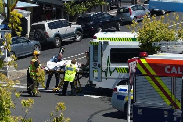 Waihi atm crash