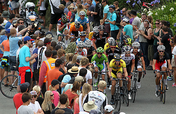 Road cycling race costumes