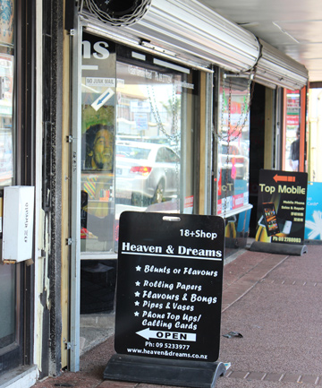 Legal High Shop