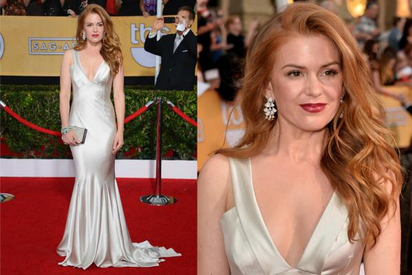 Best & Worst: SAG Awards