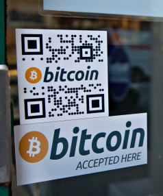 Bitcoin first emerged in 2009.