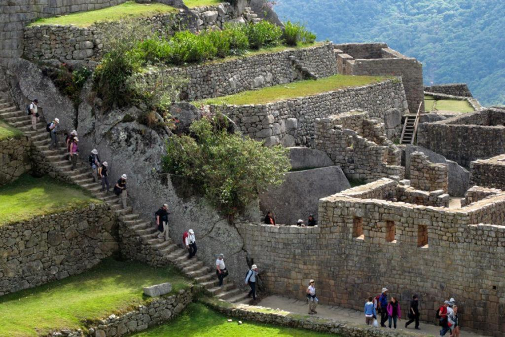 Machu Picchu remained abandoned and undiscovered for nearly 400 years. Now this enigmatic World Heritage Inca site is an obligatory stop on any South American tour.